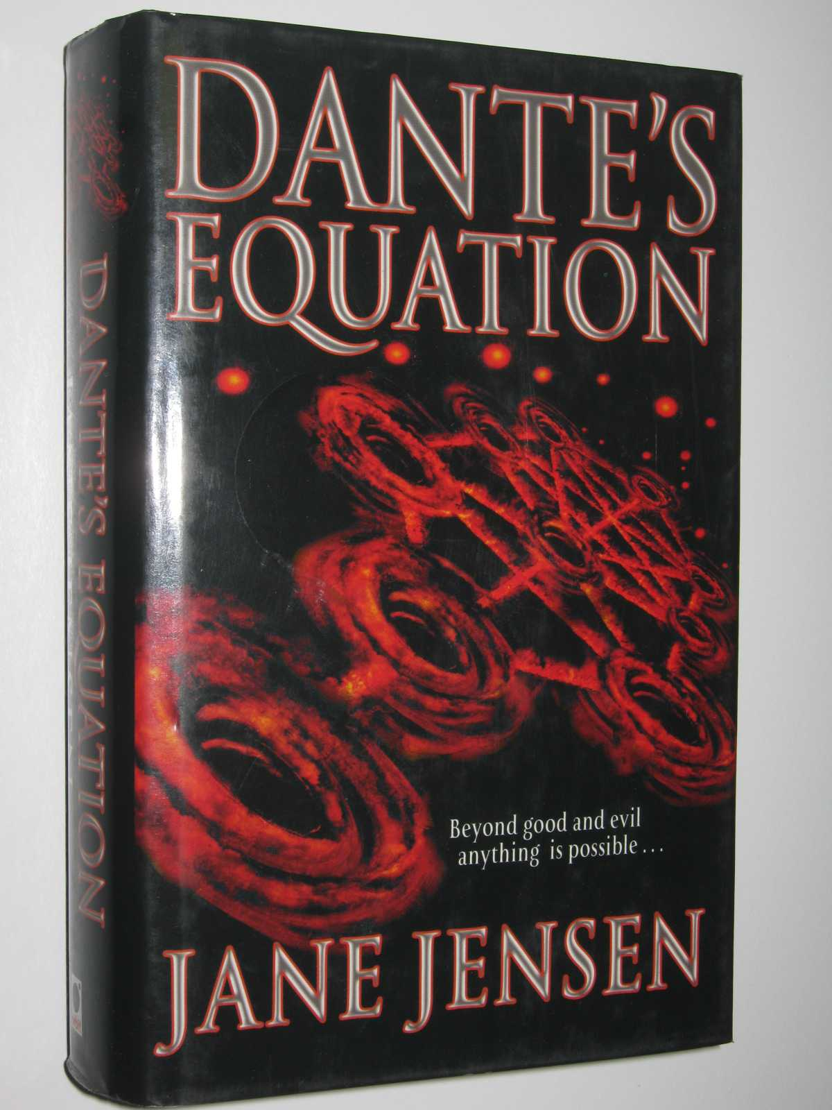 Image for Dante's Equation