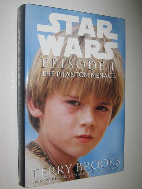 Image for The Phantom Menace - STAR WARS Series