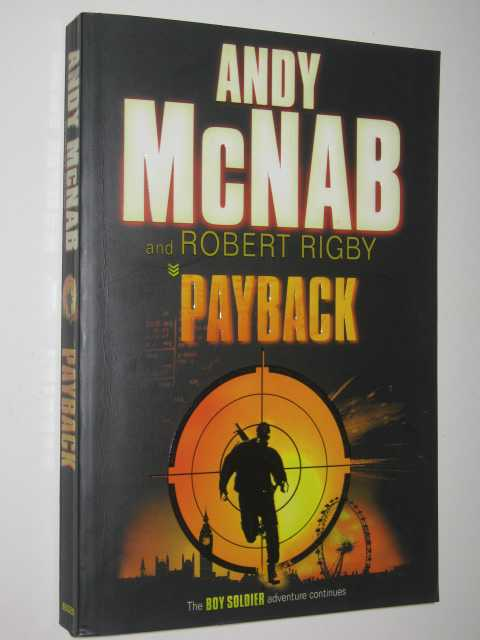 Image for Payback - Boy Soldier Series #2