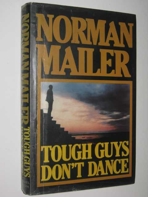 Image for Tough Guys Don't Dance