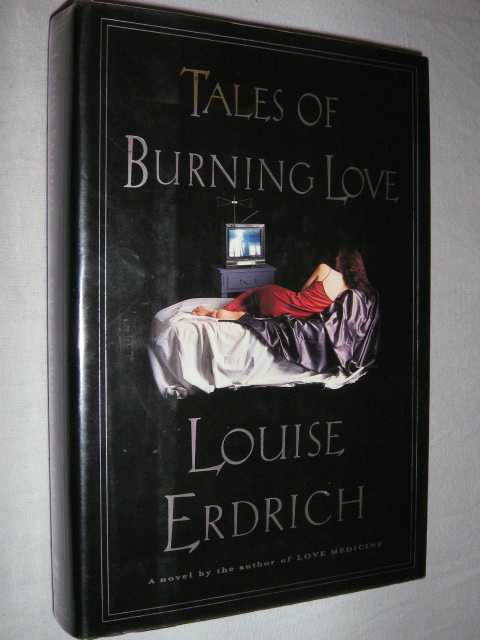 Image for Tales of Burning Love