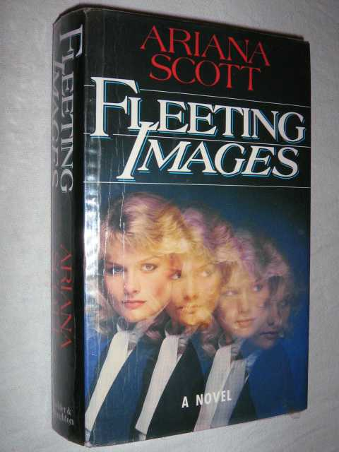 Image for Fleeting Images