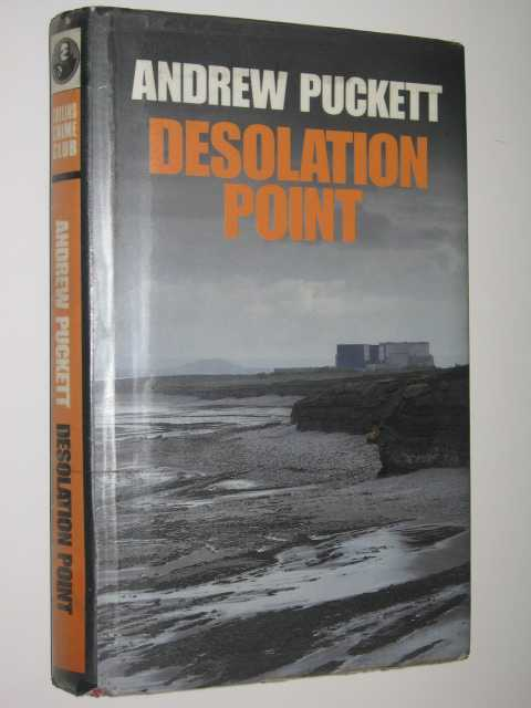 Image for Desolation Point