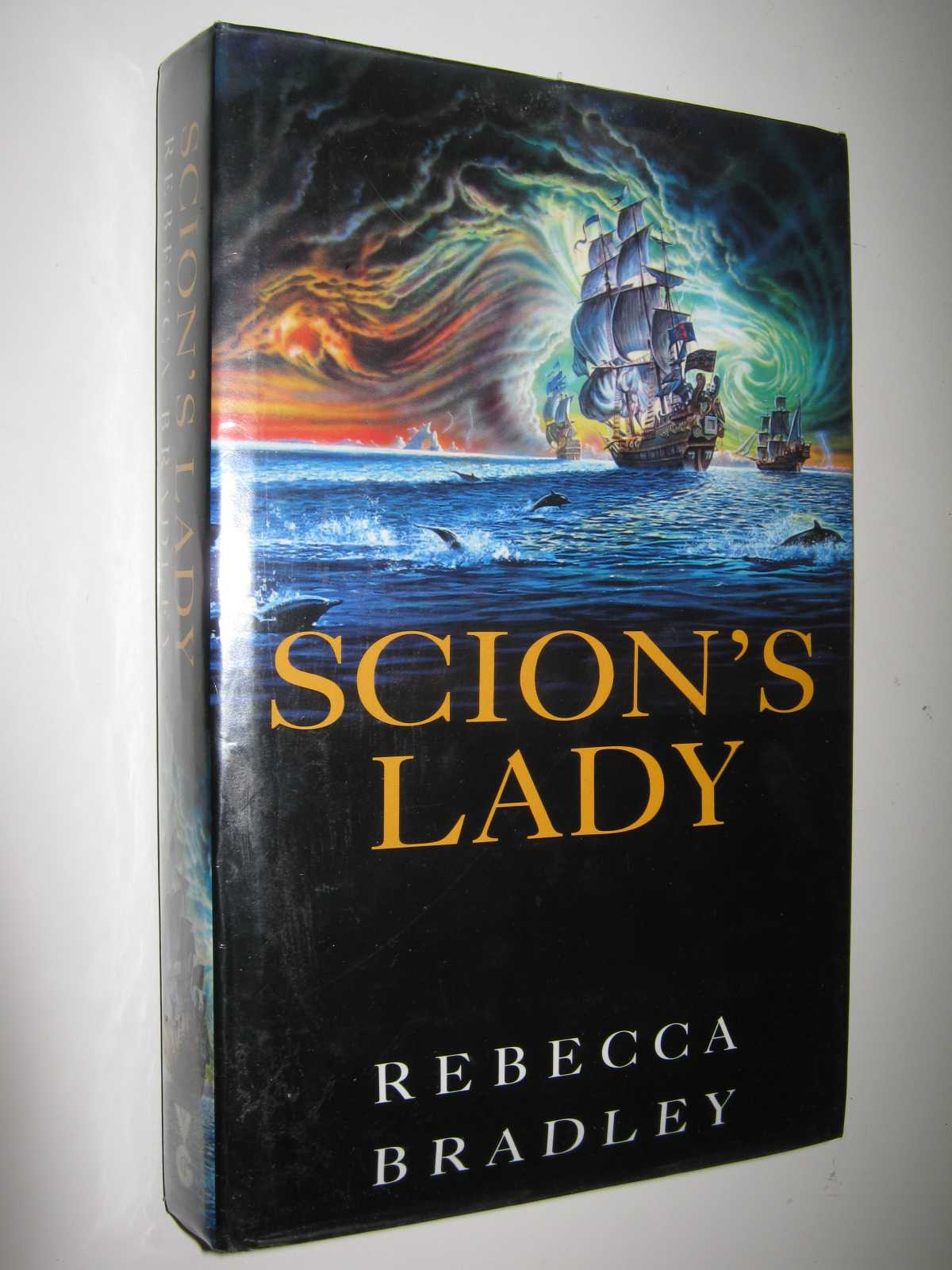 Image for Scion's Lady