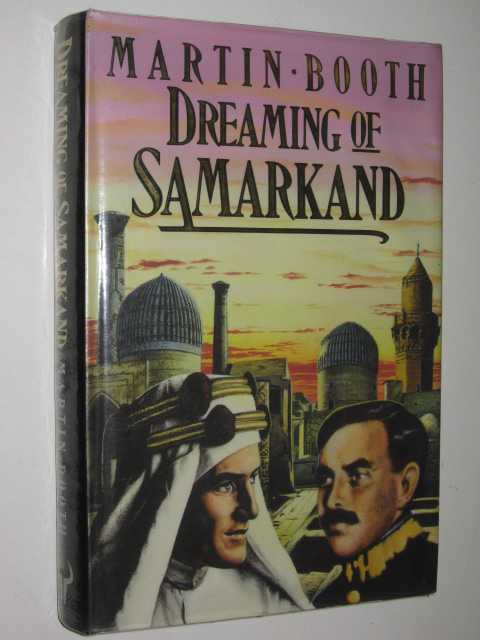 Image for Dreaming of Samarkand