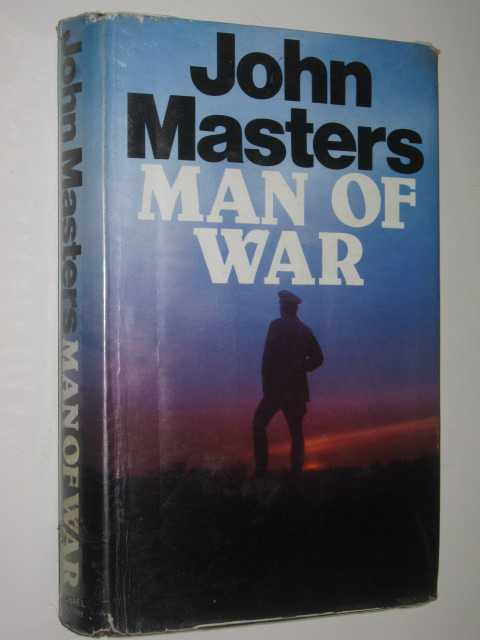 Image for Man of War