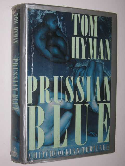 Image for Prussian Blue