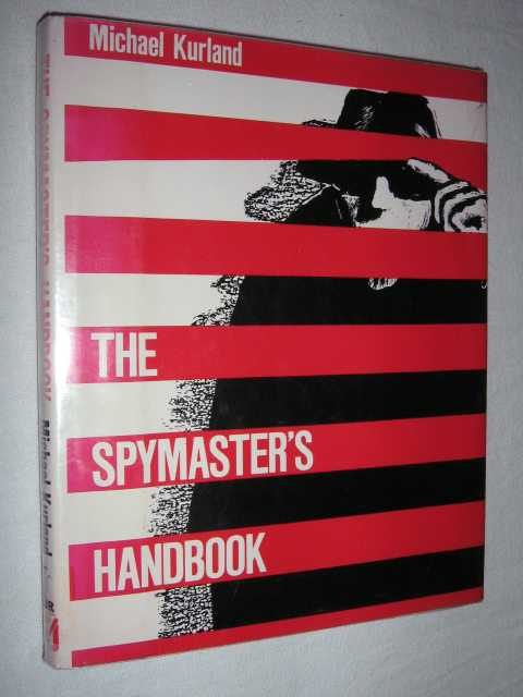 Image for The Spymaster's Handbook