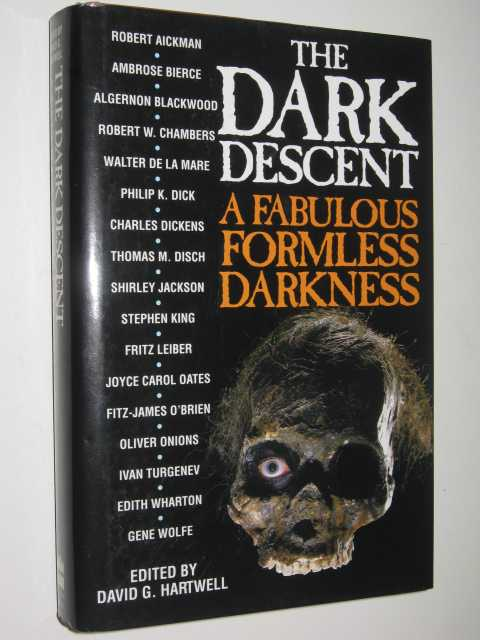 Image for The Dark Descent 3 : A Fabulous Formless Darkness