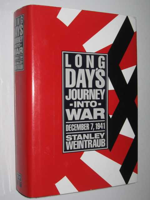 Image for Long Day's Journey into War: December 7, 1941