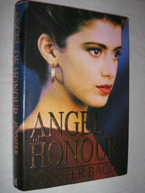 Image for Angel of Honour