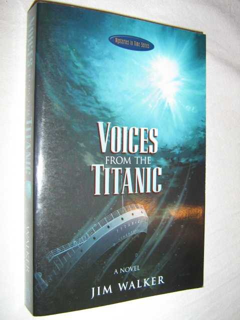 Image for Voices from the Titanic