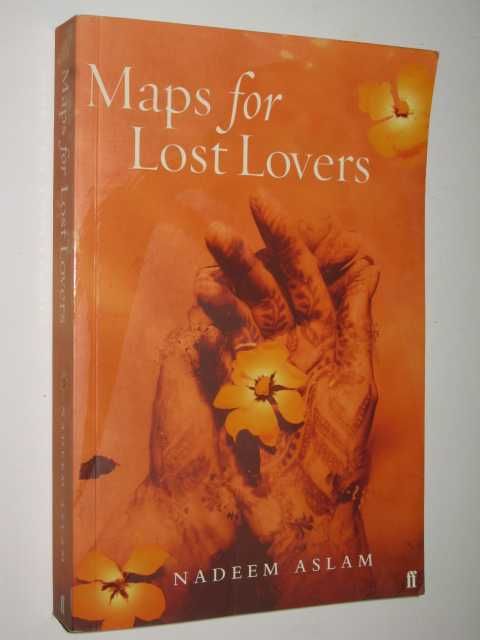 Image for Maps for Lost Lovers