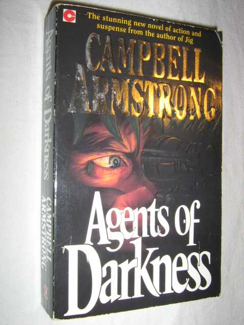 Image for Agents of Darkness