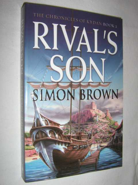 Image for Rival's Son - Chronicles of Kydan Series #2