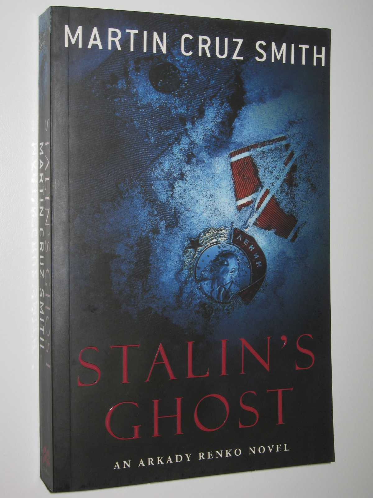 Image for Stalin's Ghost