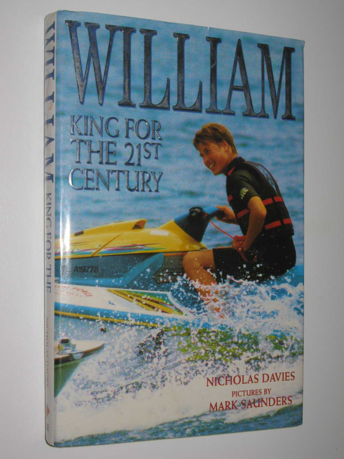 Image for William: King for the 21st Century