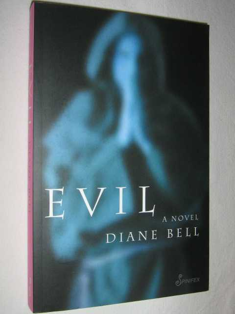 Image for Evil: a Novel