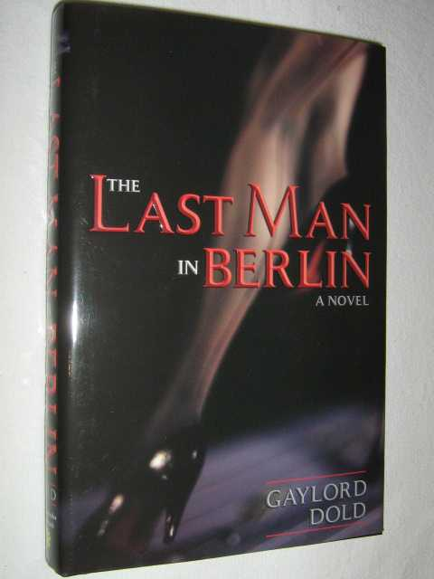 Image for The Last Man in Berlin