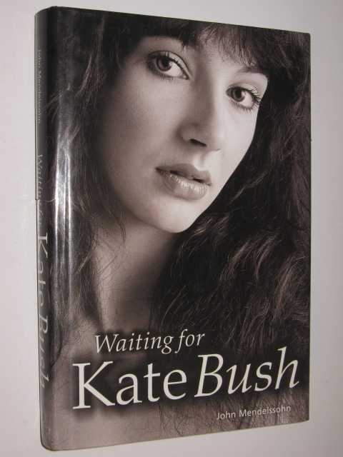 Image for Waiting for Kate Bush
