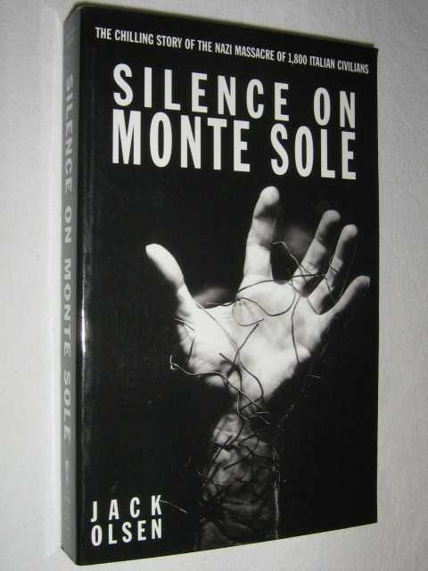 Image for Silence on Monte Sole