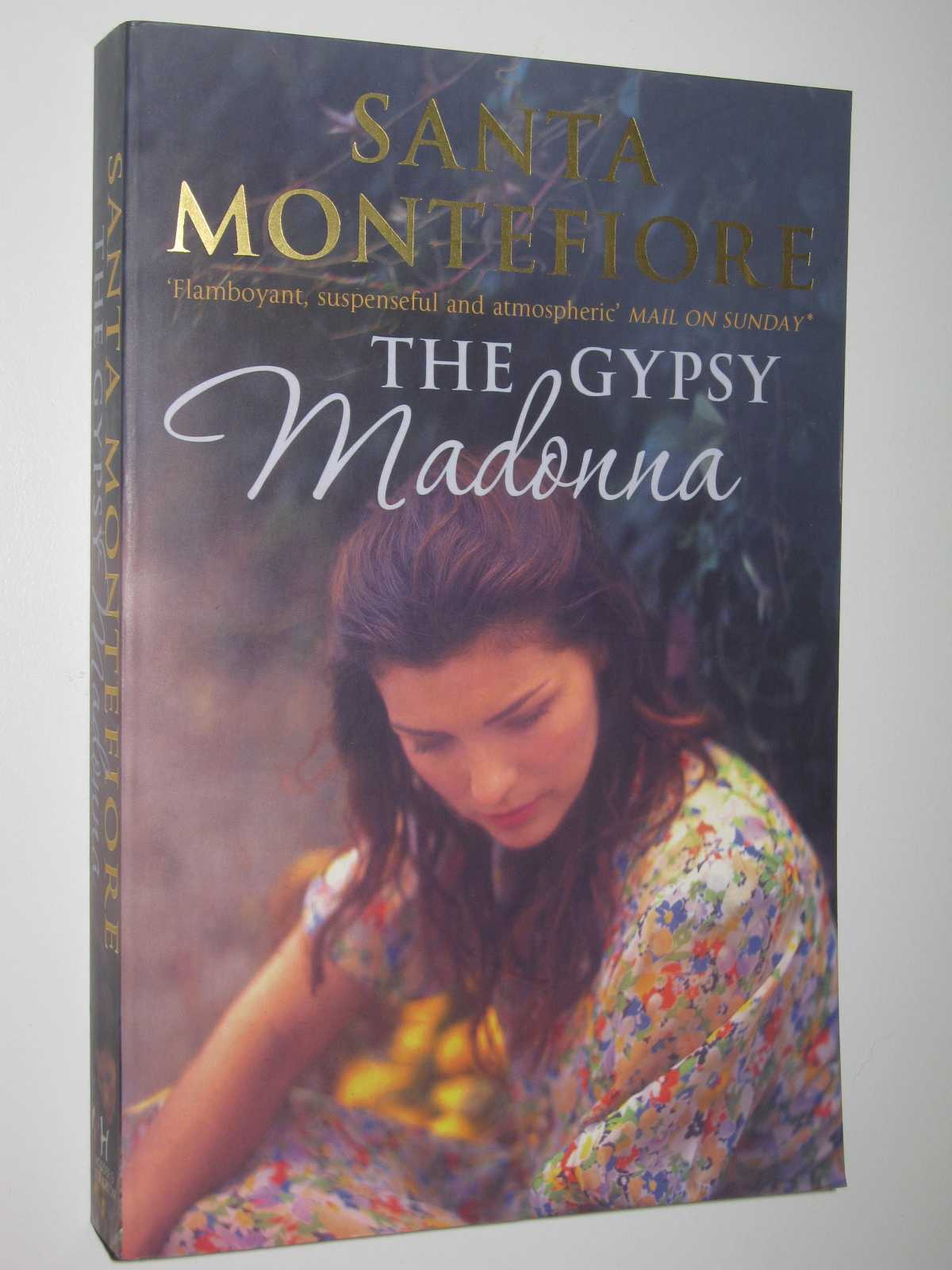 Image for The Gypsy Madonna