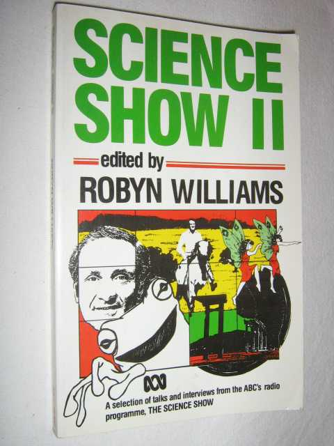 Image for Science Show 2