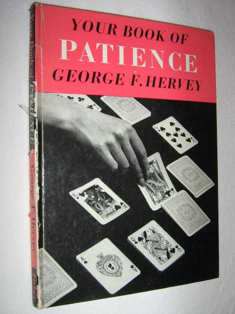 Image for Your Book of Patience