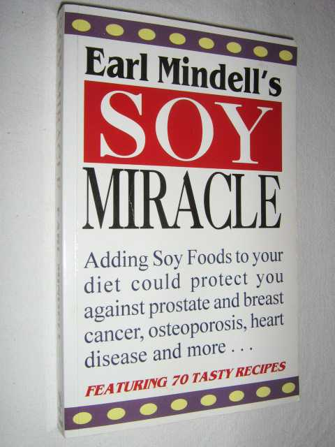 Image for Soy Miracle