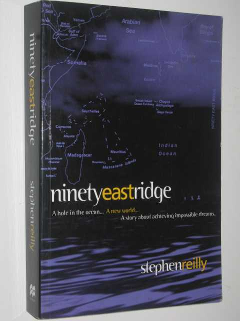 Image for Ninety East Ridge