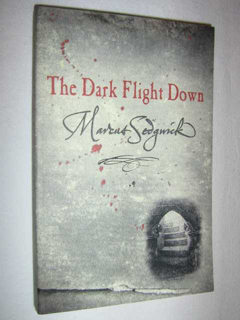 Image for The Dark Flight Down