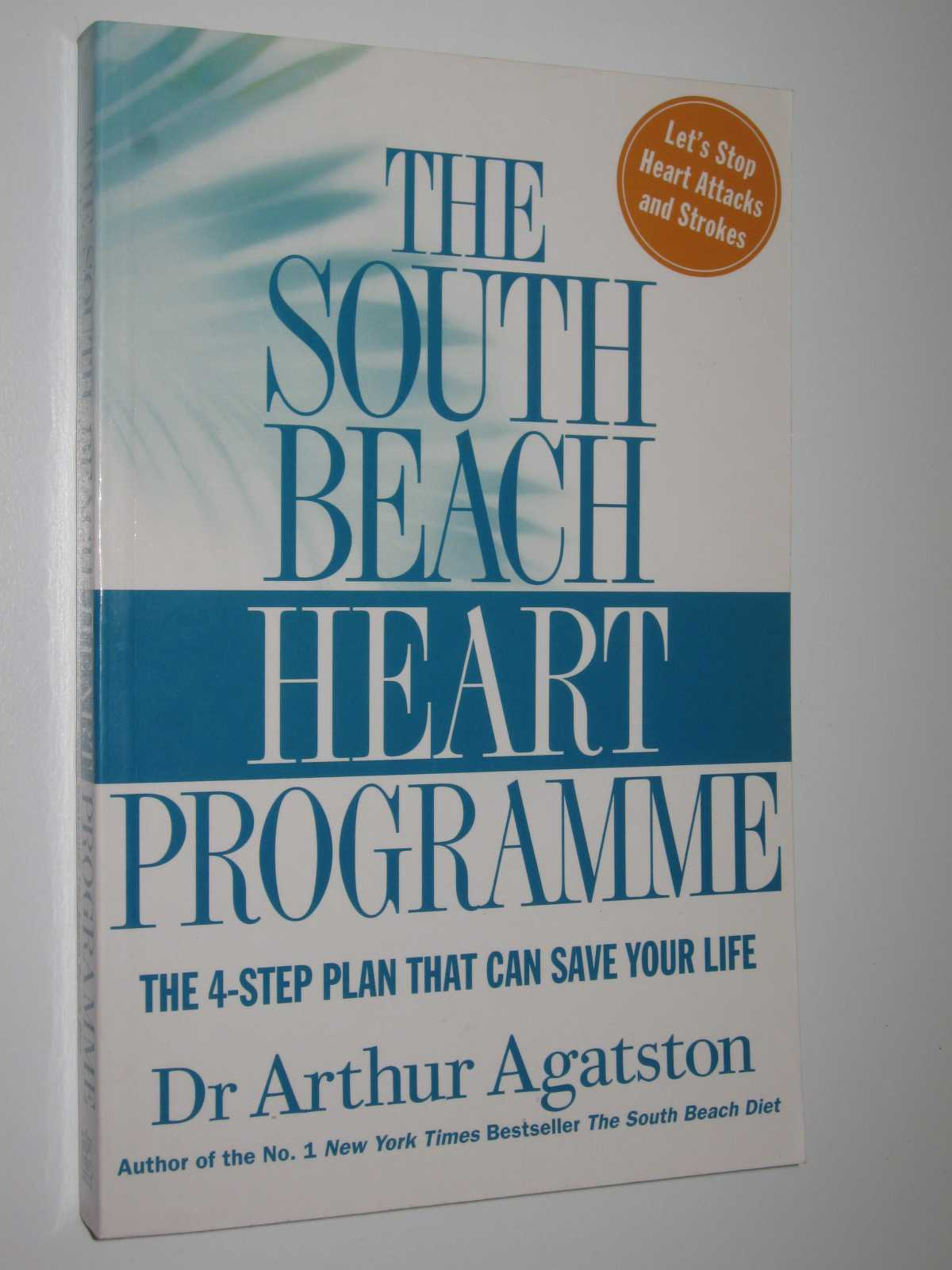 Image for The South Beach Heart Program