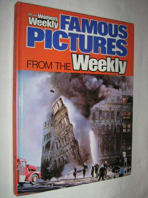 Image for Famous Pictures From The Weekly