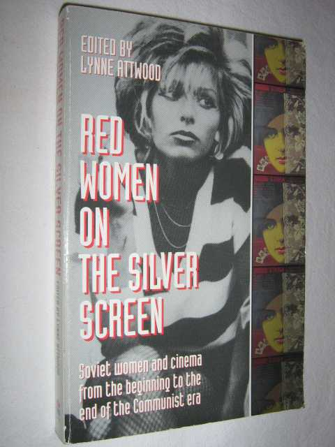 Image for Red Women on the Silver Screen