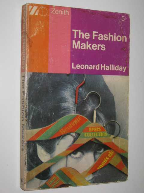 Image for The Fashion Makers