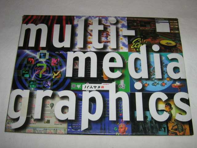 Image for Multi-media Graphics