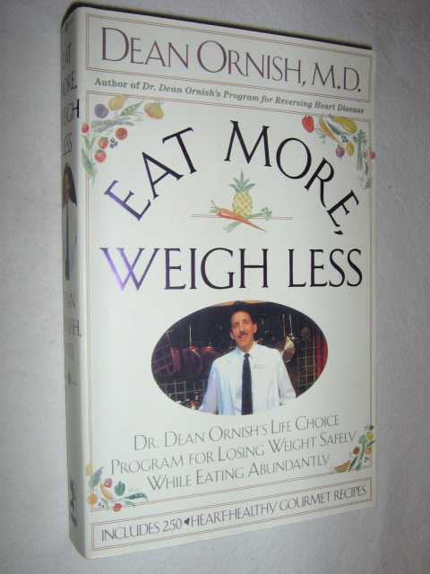 Image for Eat More Weigh Less