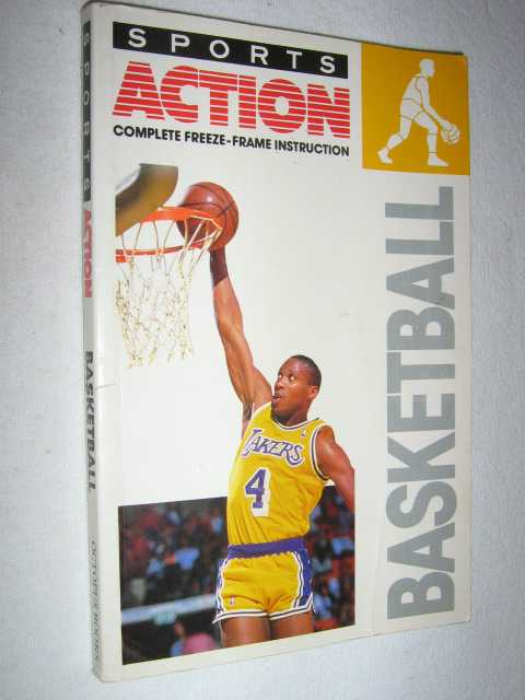 Image for Sports Action Basketball