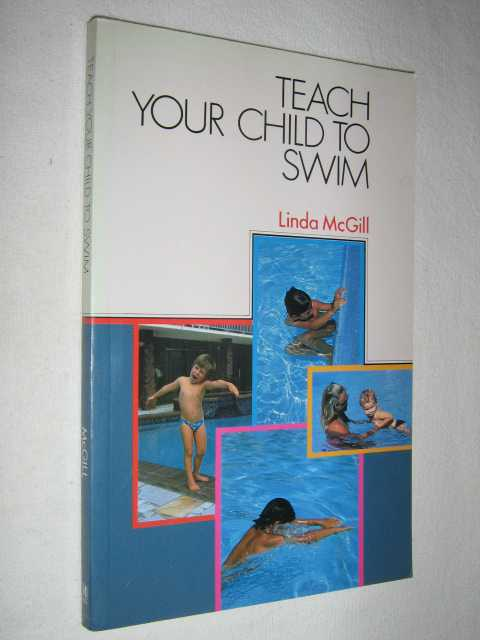 Image for Teach Your Child To Swim