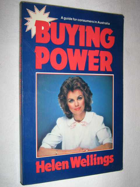 Image for Buying Power : A Guide for Consumers in Australia