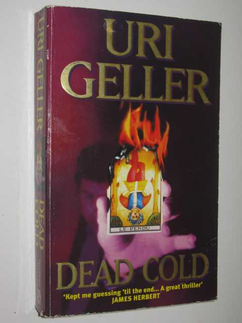 Image for Dead Cold