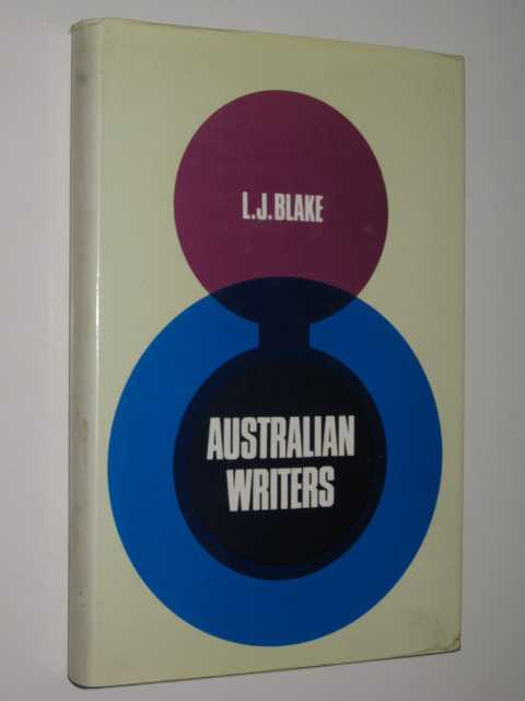 Image for Australian Writers