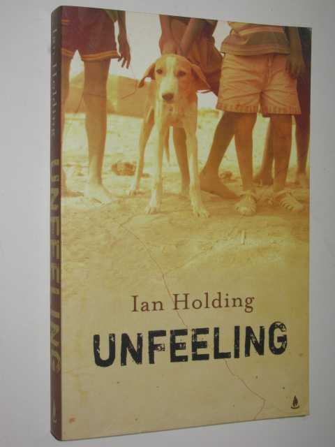 Image for Unfeeling