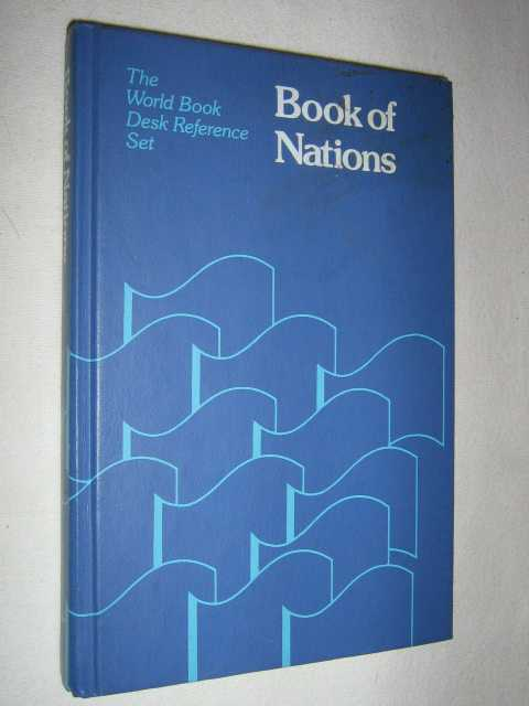Image for Book of Nations