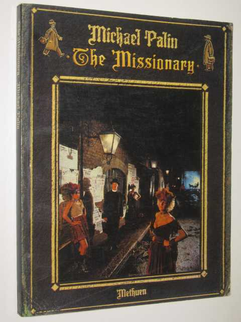 Image for The Missionary