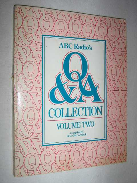 Image for ABC Radio's Q and A Collection Volume 2