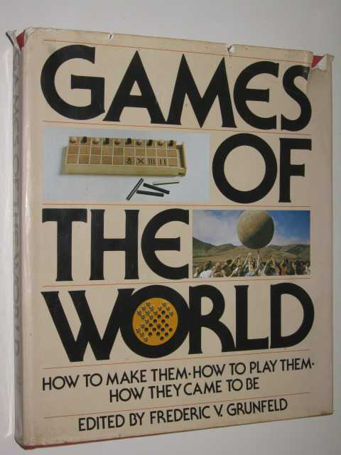 Image for Games of the World