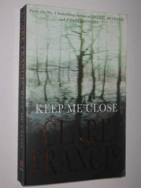 Image for Keep Me Close