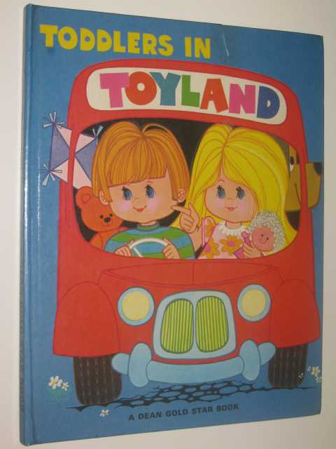 Image for Toddlers in Toyland