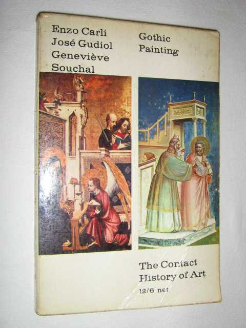 Image for Gothic Painting